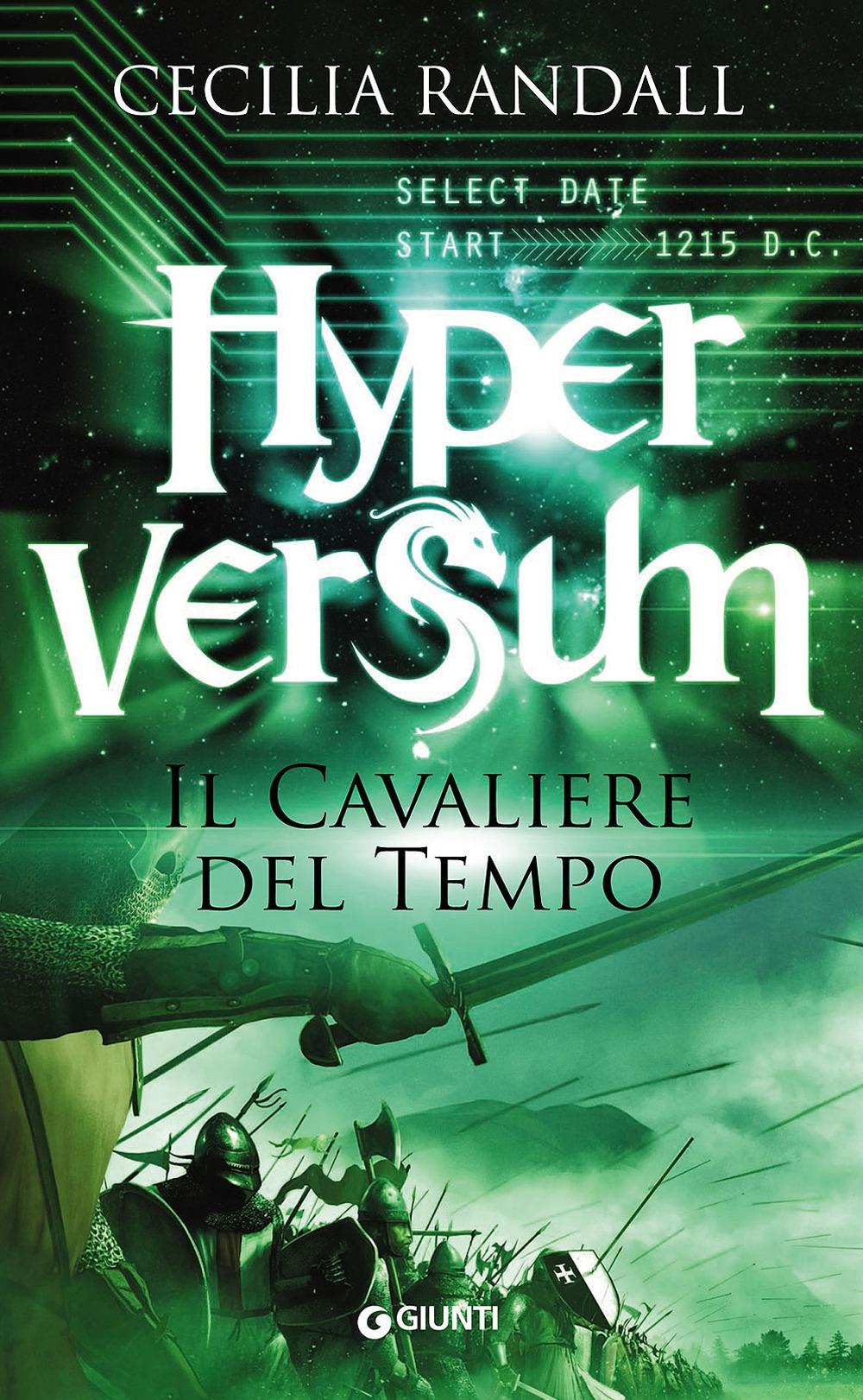 Il cavaliere del tempo. Hyperversum. Vol. 3.