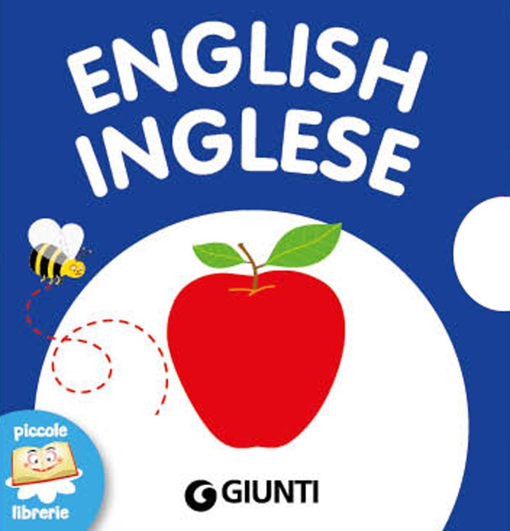 EnglishInglese.