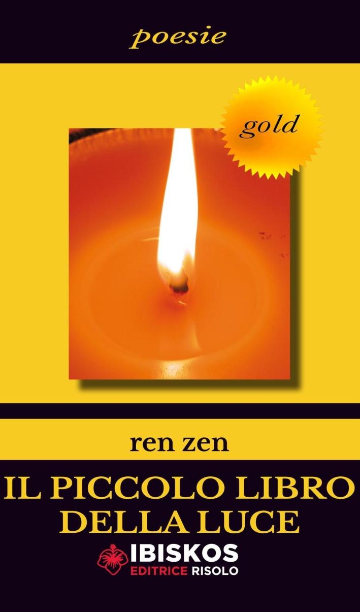 Il piccolo libro della luce.
