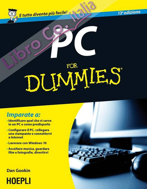 PC for Dummies.