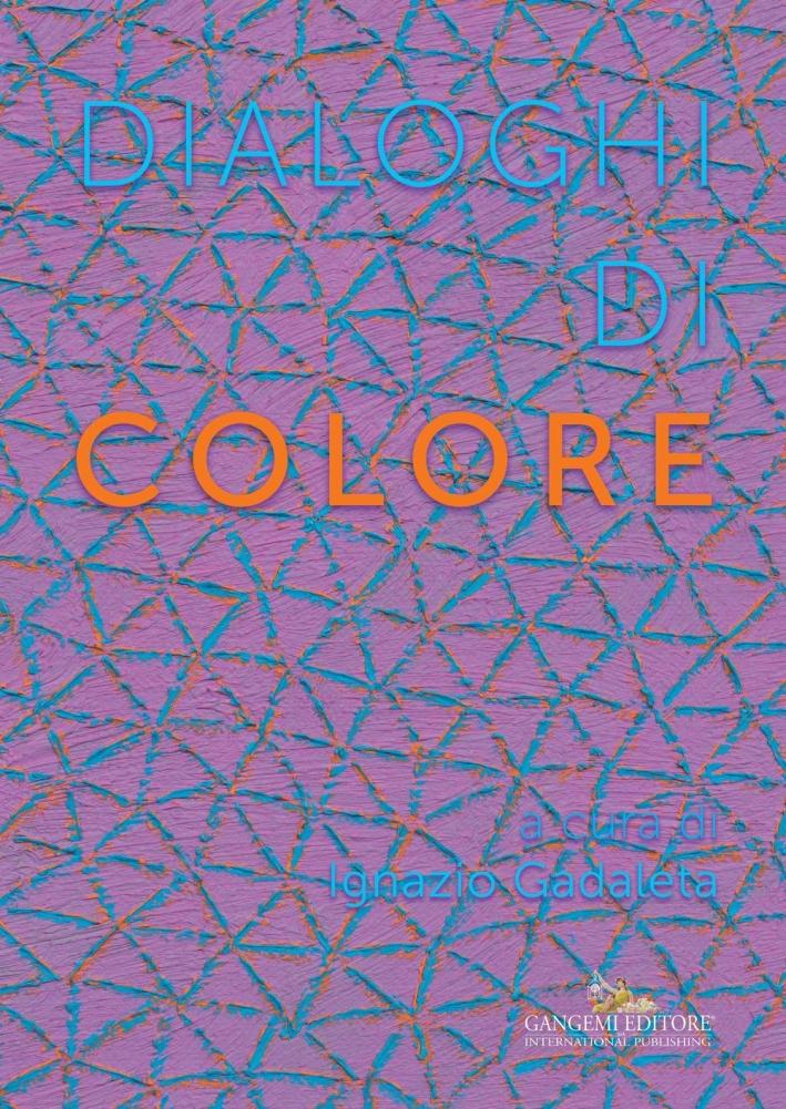 Dialoghi di Colore.