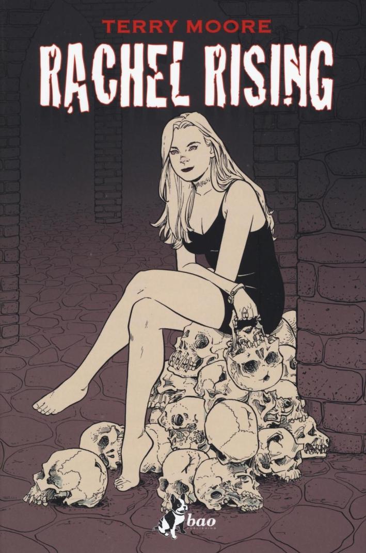 Rachel rising. Vol. 7.