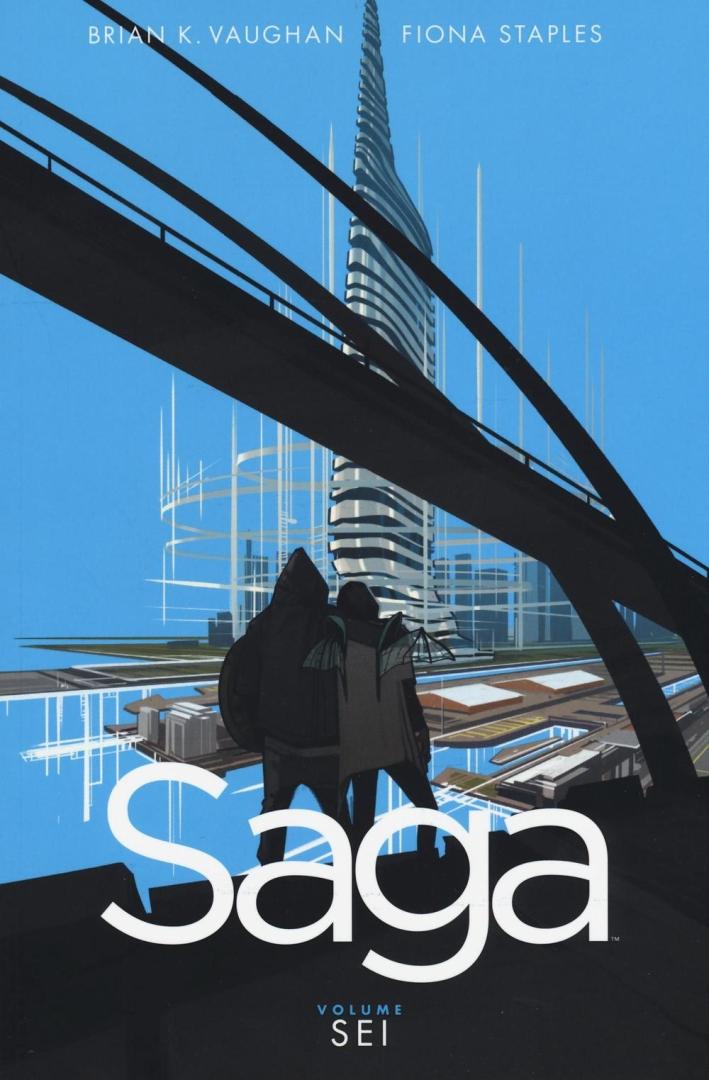 Saga. Vol. 6.