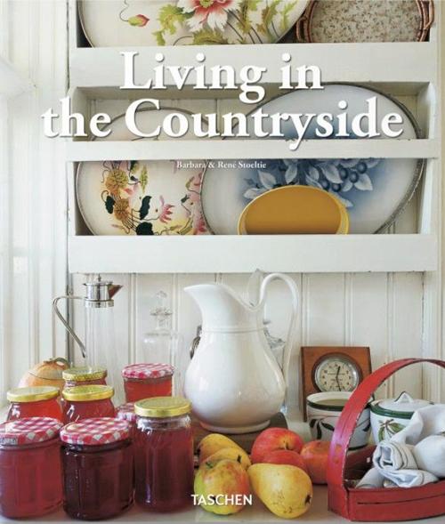 Living in the countryside. Ediz. italiana, spagnola e portoghese