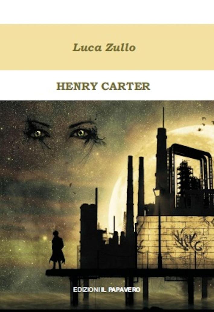 Henry Carter.