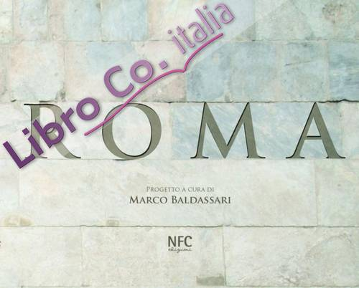 Roma. Workshop arte, architettura, ambiente. Ottobre