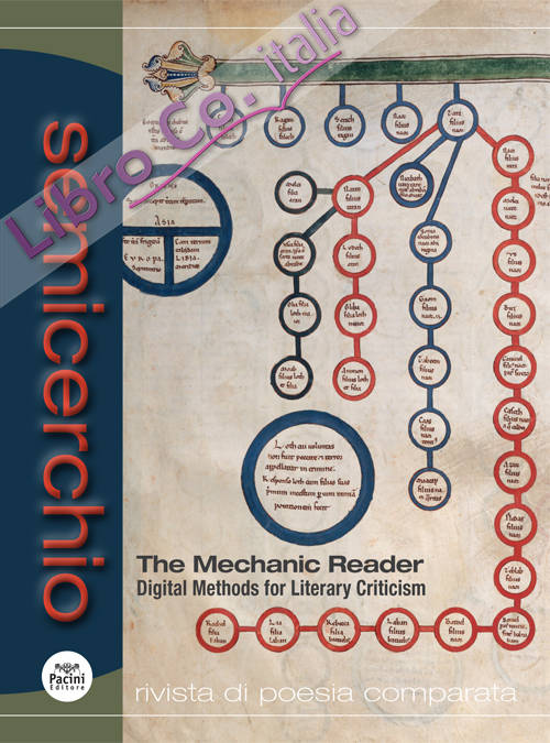 Semicerchio(2015). Vol. 2: The mechanic reader. Digital methods for literary criticism.