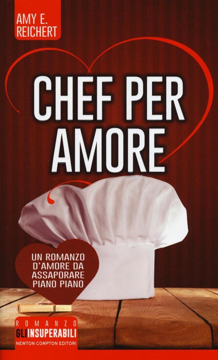 Chef per amore.