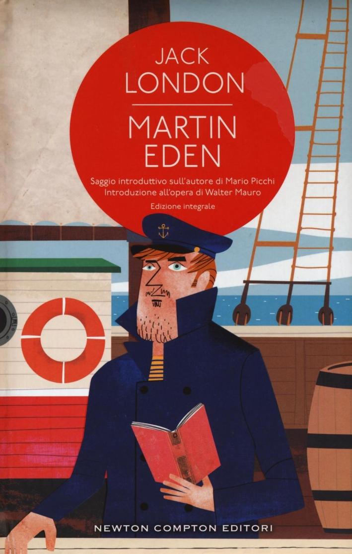 Martin Eden. Ediz. integrale.
