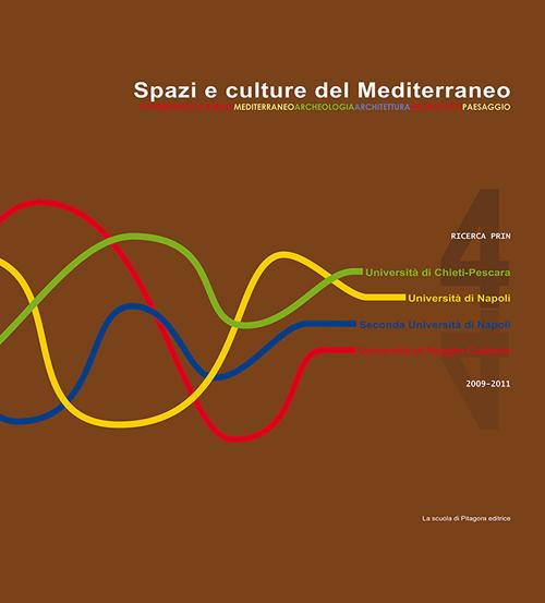 Spazi e culture del Mediterraneo. Con CD-ROM.