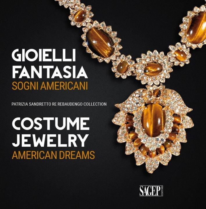 Gioielli Fantasia. Sogni Americani. Costume Jewelry. American Dreams
