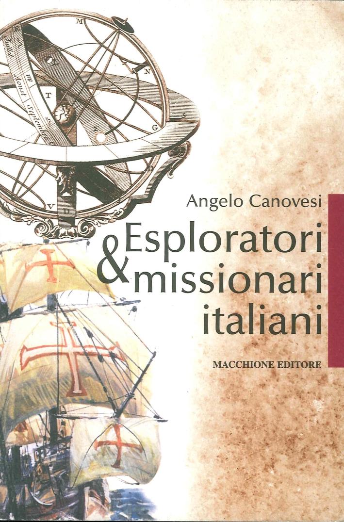 Esploratori & Missionari Italiani.