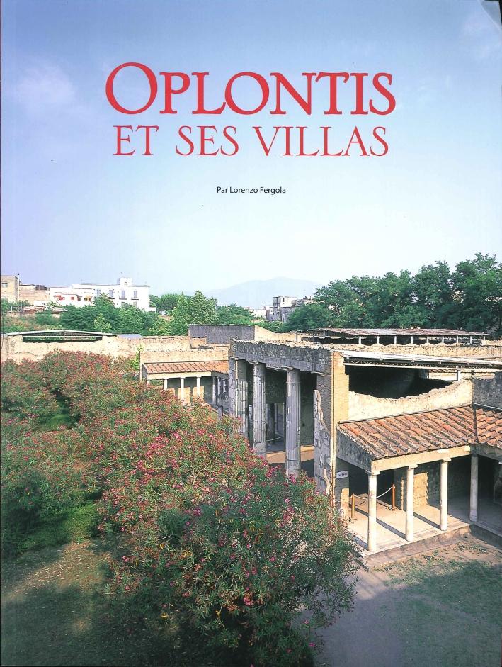 Oplontis Et Ses Villas.