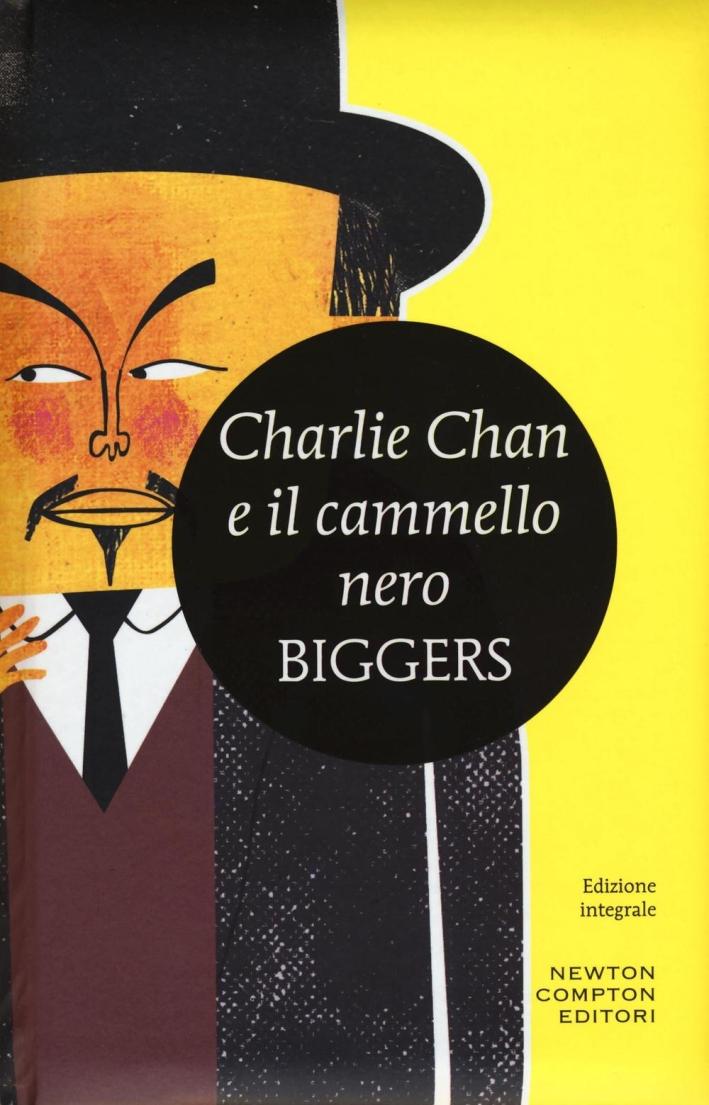 Charlie Chan e il cammello nero.