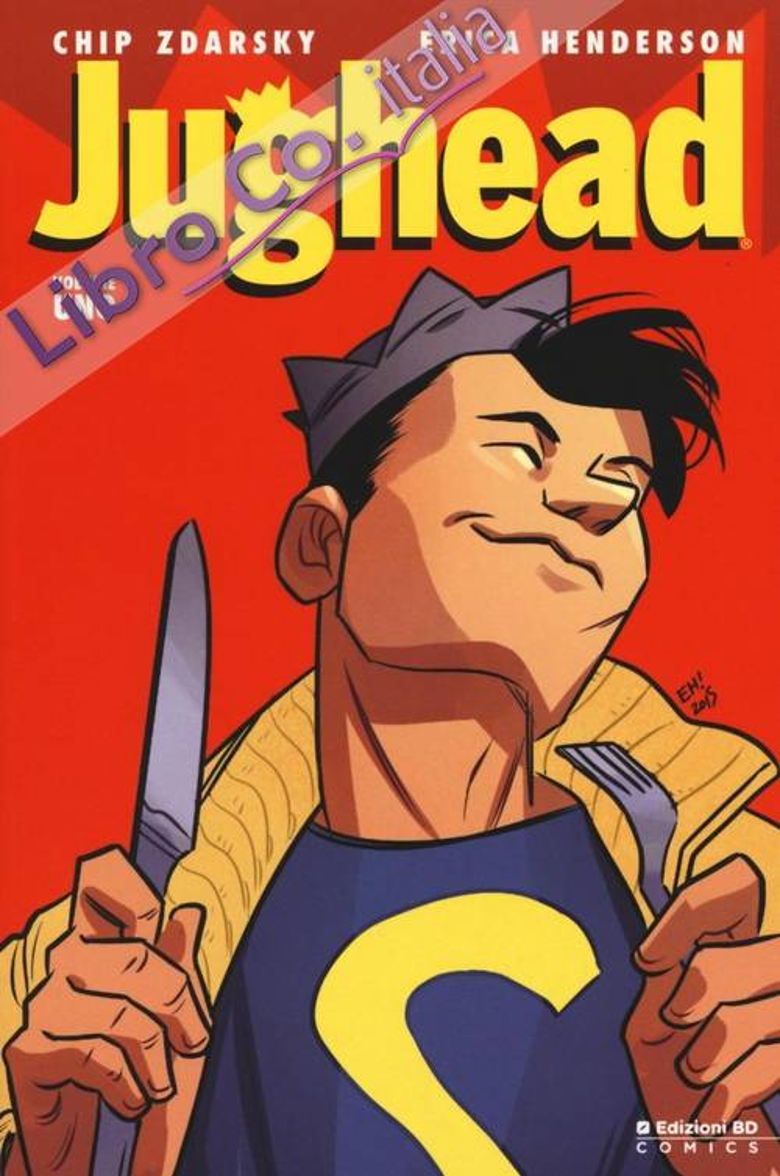 Jughead. Vol. 1.