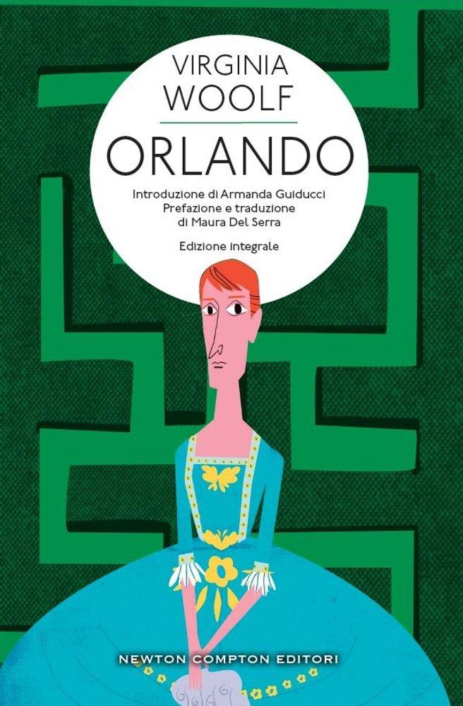 Orlando. Ediz. integrale