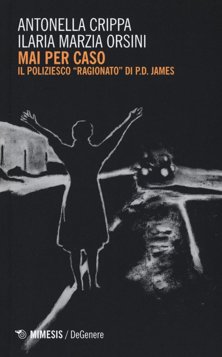 P. D. James, o la baronessa del mistero.