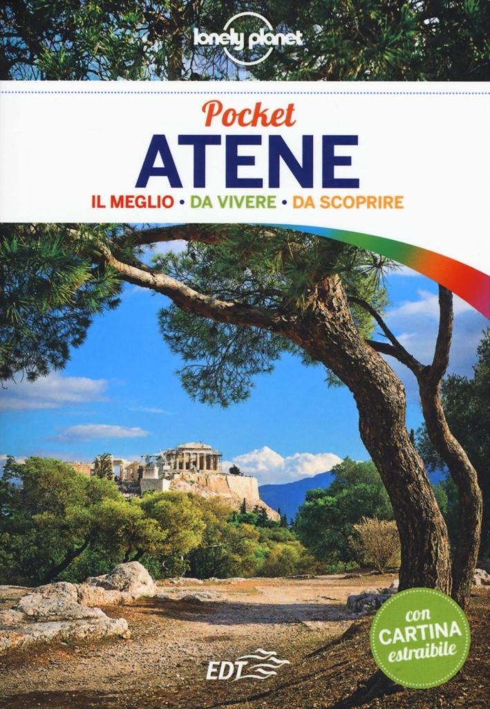 Atene. Con cartina.