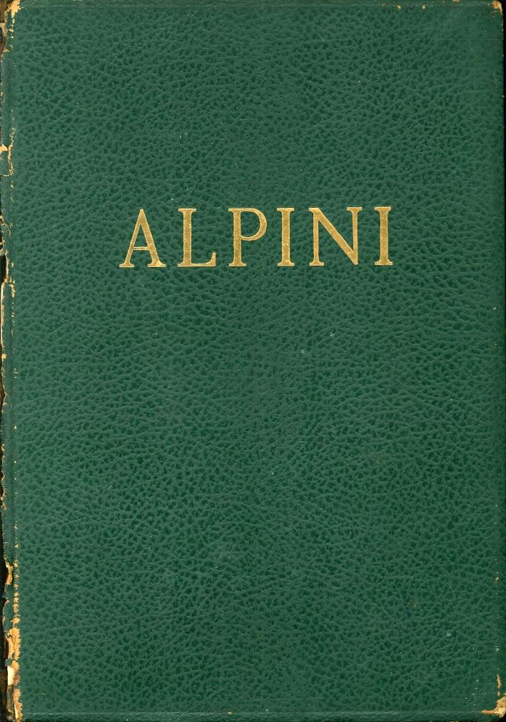 Alpini.
