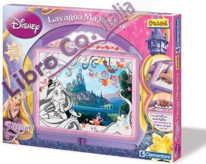 Rapunzel Lavagna magnetica grande.