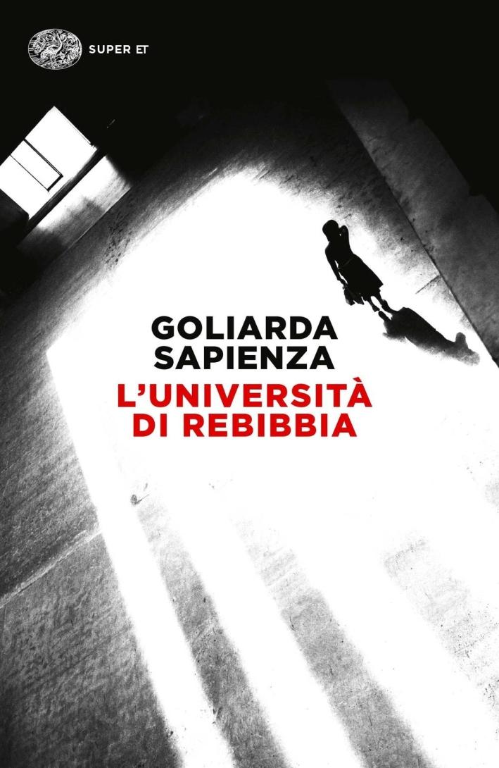 L'università di Rebibbia.