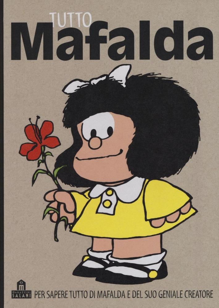 Tutto Mafalda.