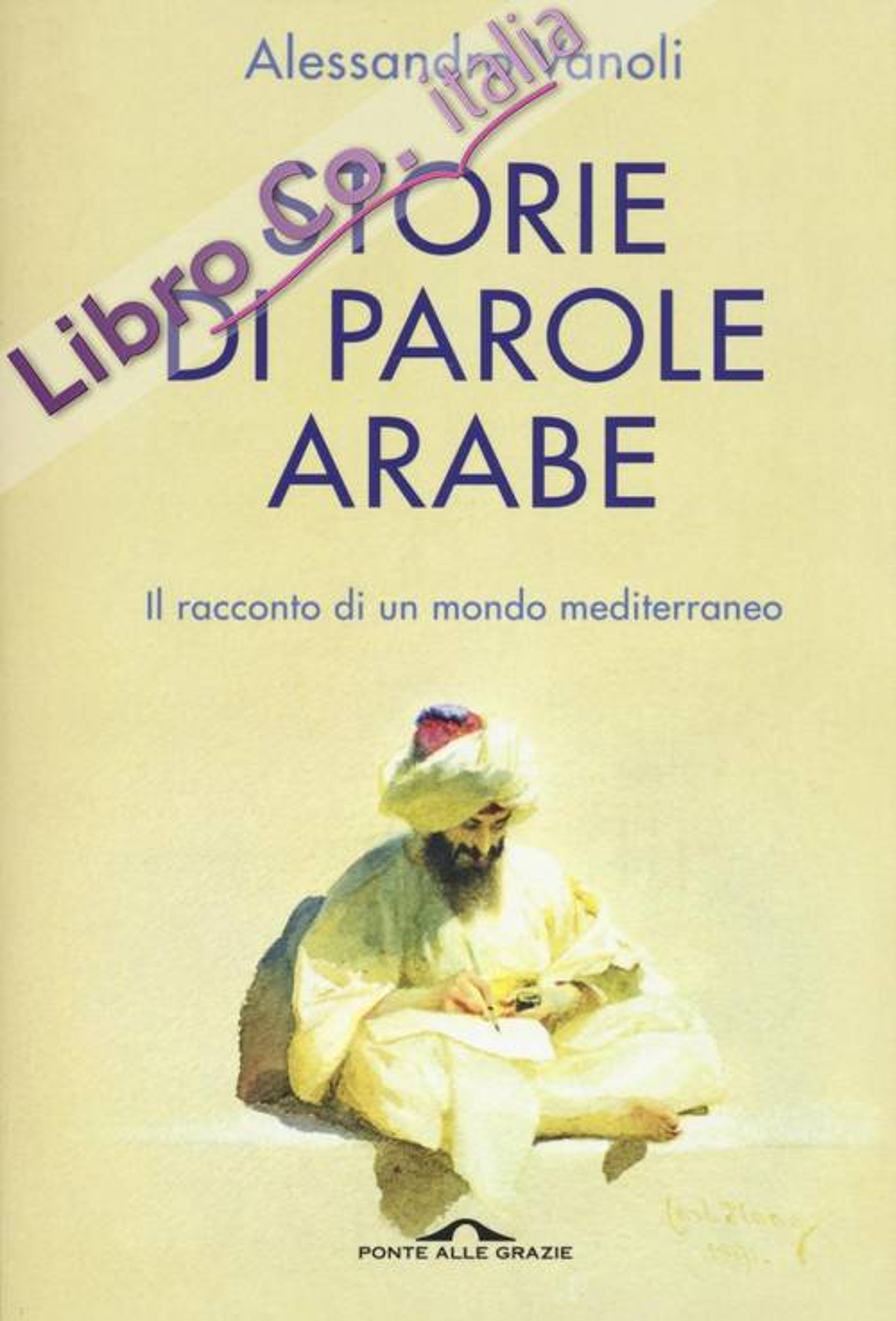 Storie di parole arabe.