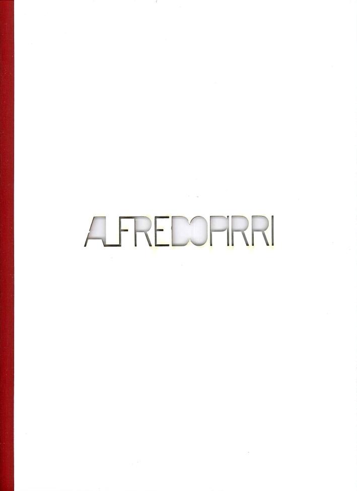 Alfredo Pirri. All'Orizzonte