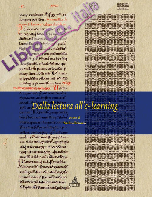 Dalla lectura all'e-learning
