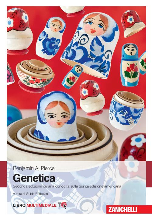 Genetica. Con Contenuto digitale (fornito elettronicamente)