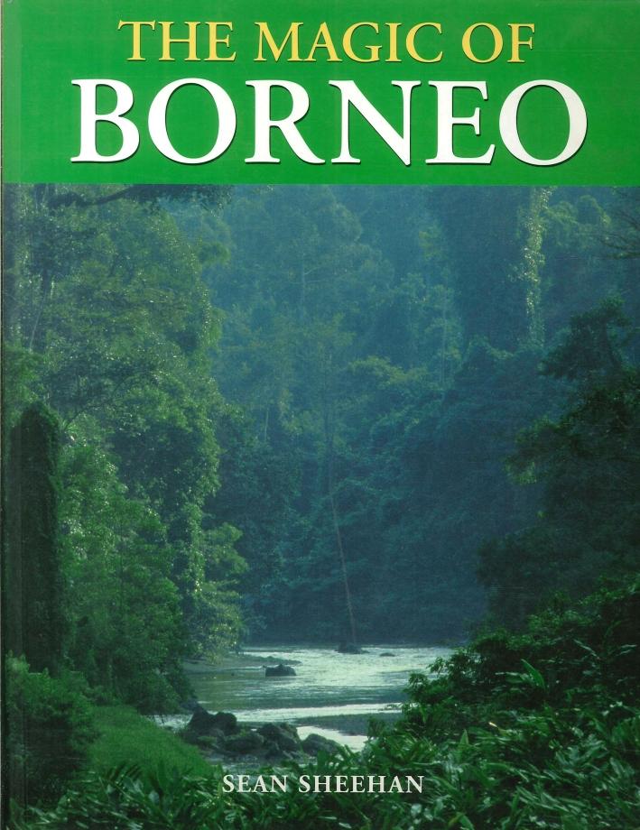 The Magic of Borneo.