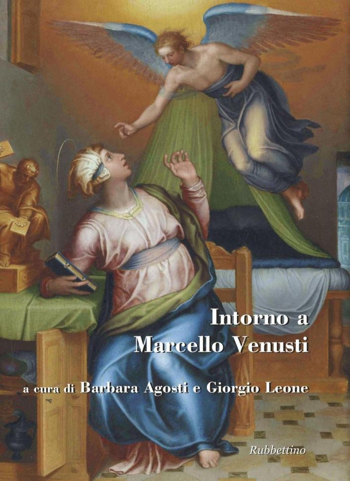 Intorno a Marcello Venusti