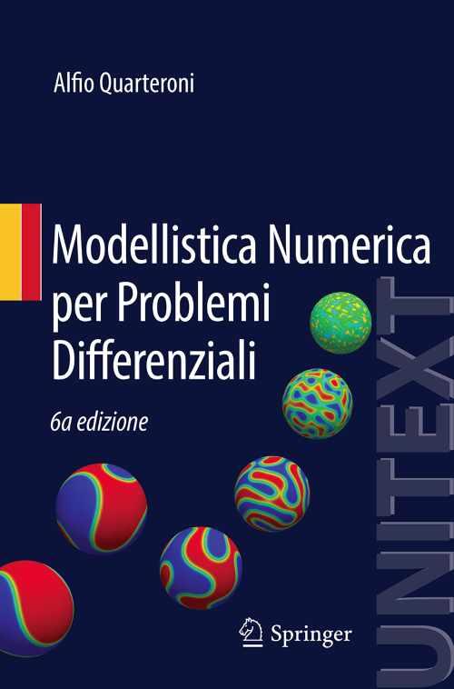 Modellistica numerica per problemi differenziali.