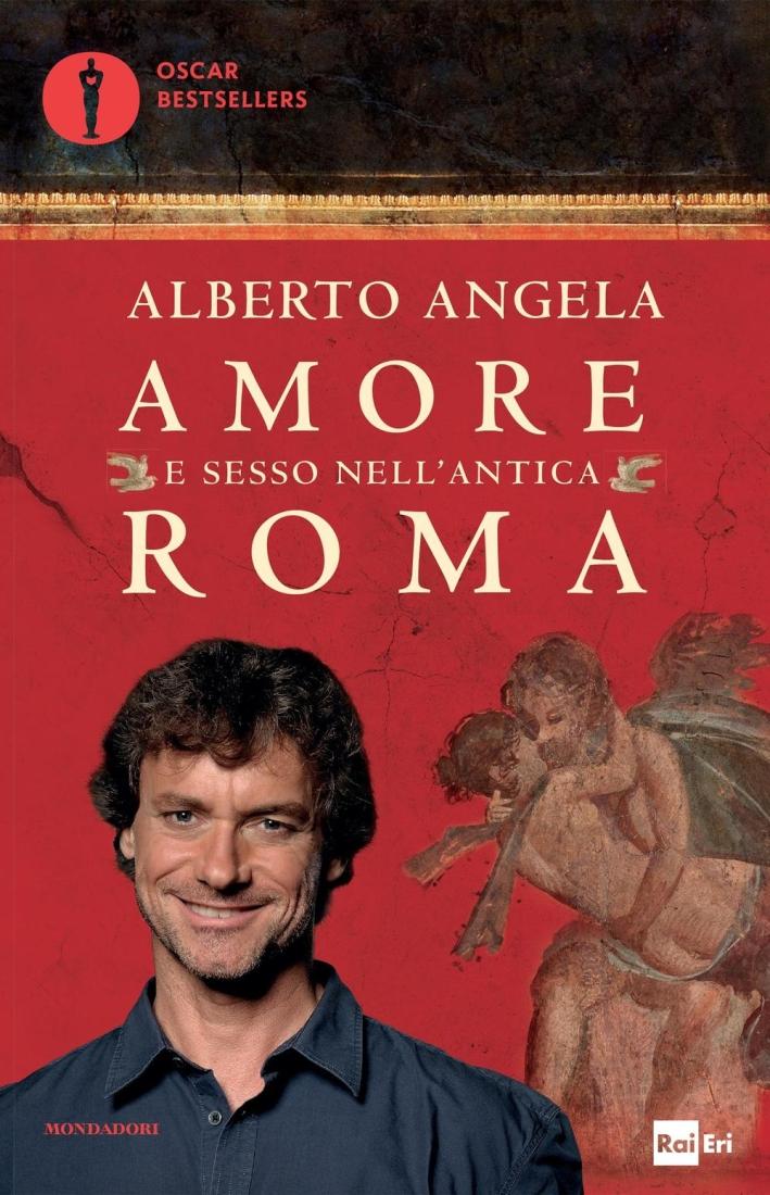 Amore e sesso nell'antica Roma.