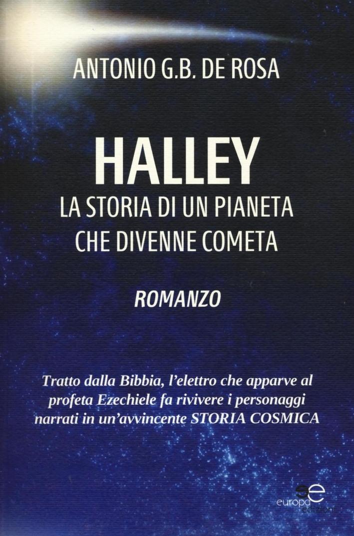 Halley.