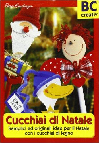 Cucchiai di Natale BC creativ Speciale natale n°1.