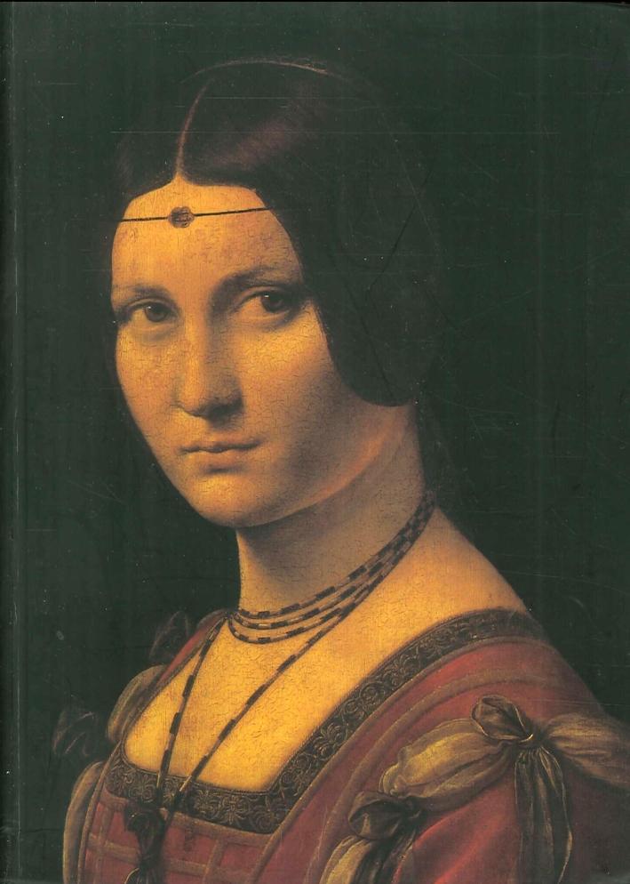 Taccuino a Righe. Leonardo Da Vinci.