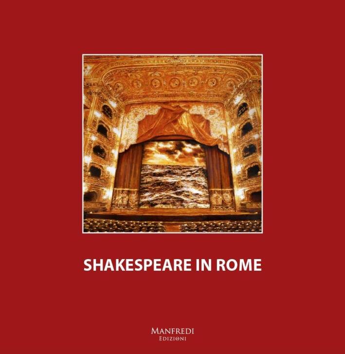 Shakespeare in Rome.