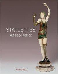 Statuettes of the Art Decò Period.
