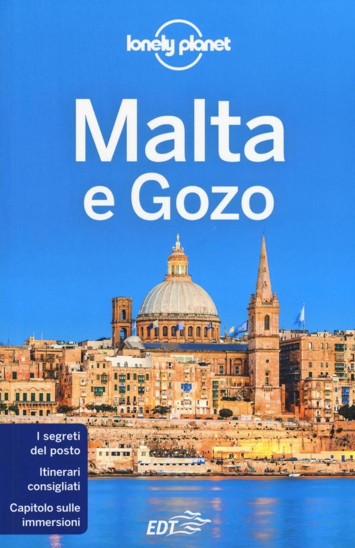 Malta e Gozo.