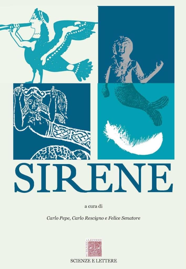 Sirene. Atti del 6° ciclo di Conferenze