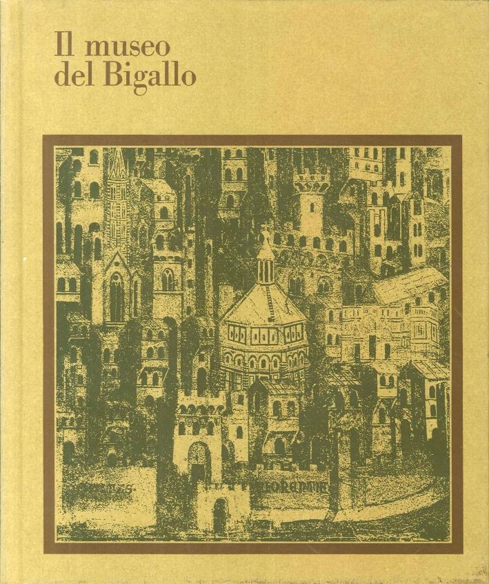 Il museo del Bigallo