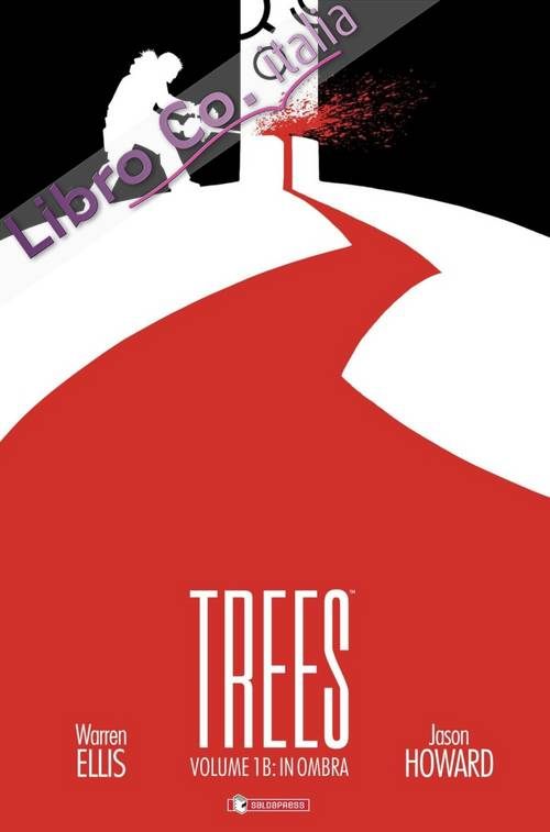Trees. Vol 1/B. In Ombra