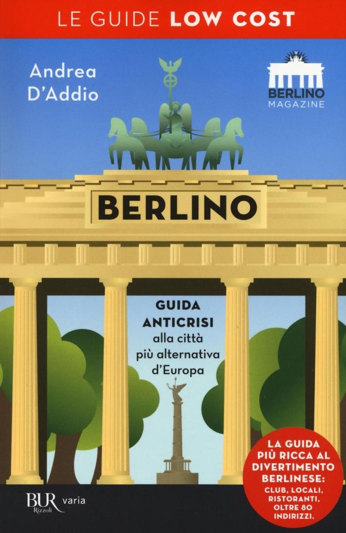 Berlino low cost