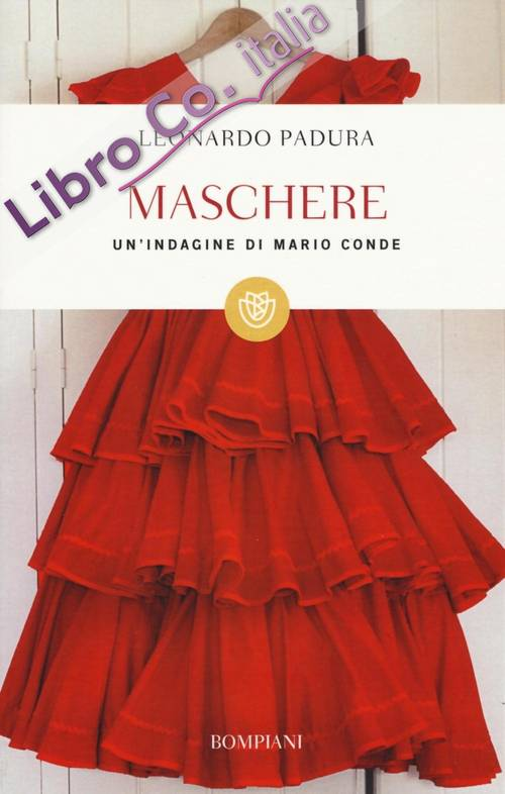 Maschere. Un'indagine di Mario Conde. Ediz. speciale