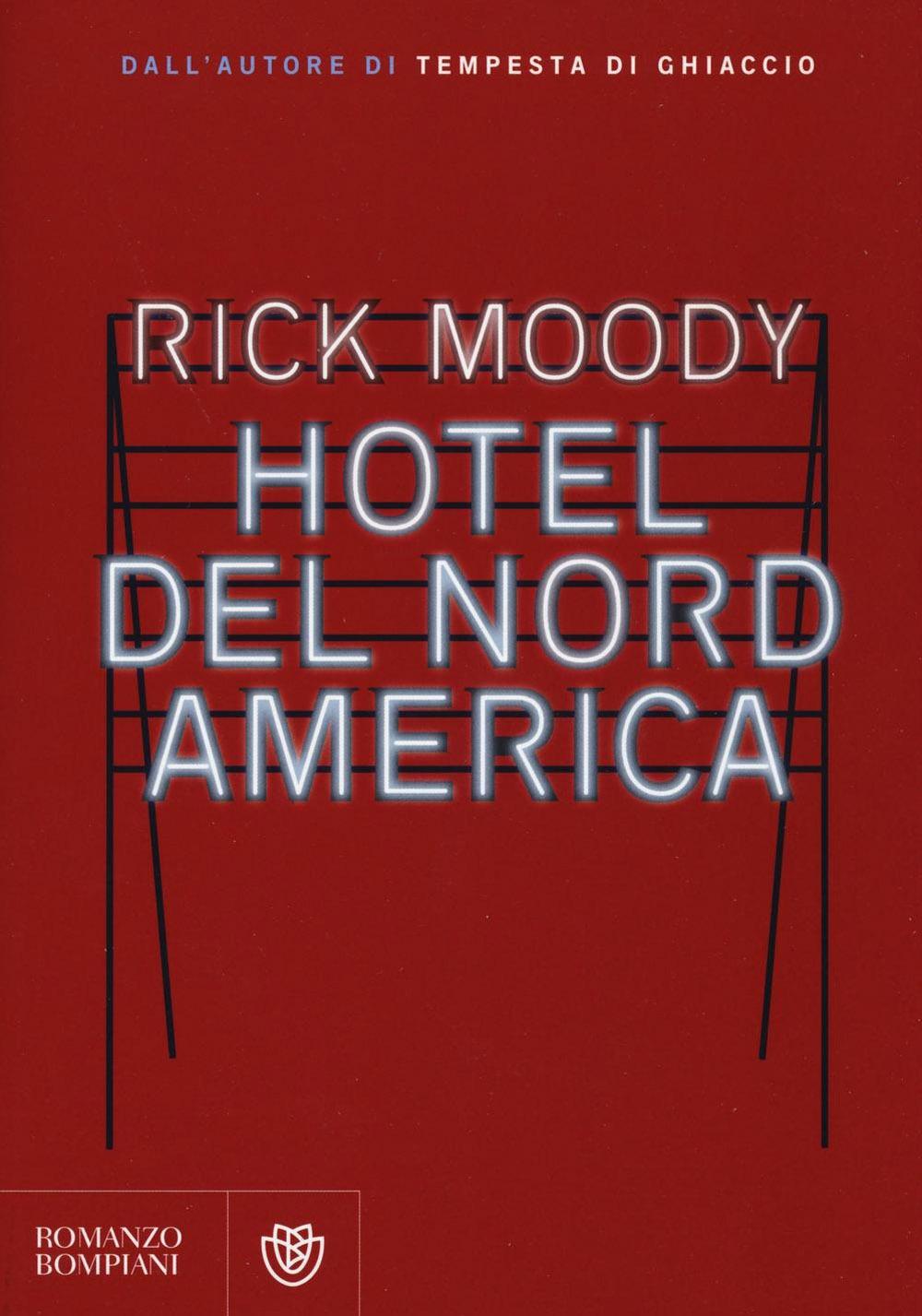 Hotel del Nord America.