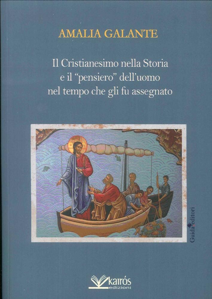Il cristianesimo nella storia e il