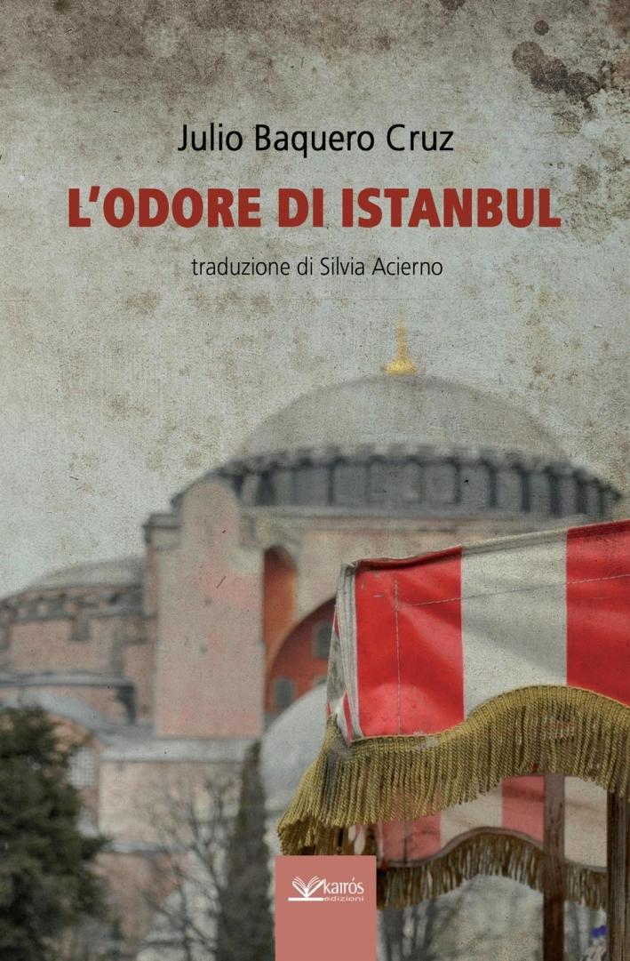 L'odore di Istanbul