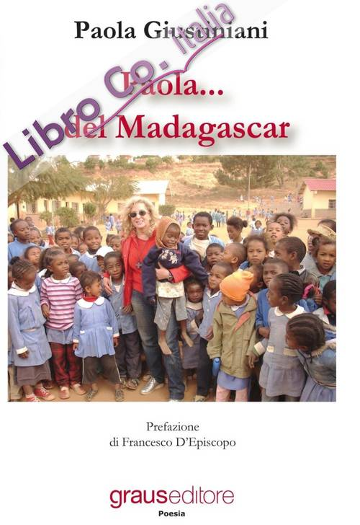 Paola del Madagascar