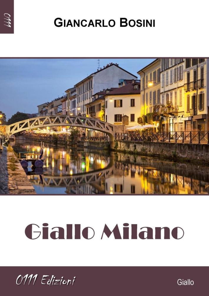 Giallo Milano.